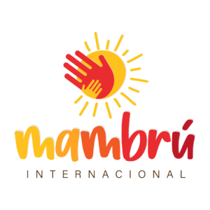 Logo Fundacion Mambru Internacional